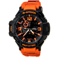 Classificados Grátis - Relógio Masculino Casio G-shock G-aviation Compass Aviator G